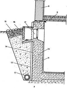 Уложенного бетона входной контроль раствора цементного