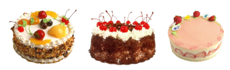 Торты на ru-dachniki.ru...