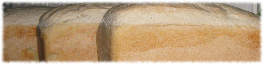 Домашний хлеб. Серия статей.