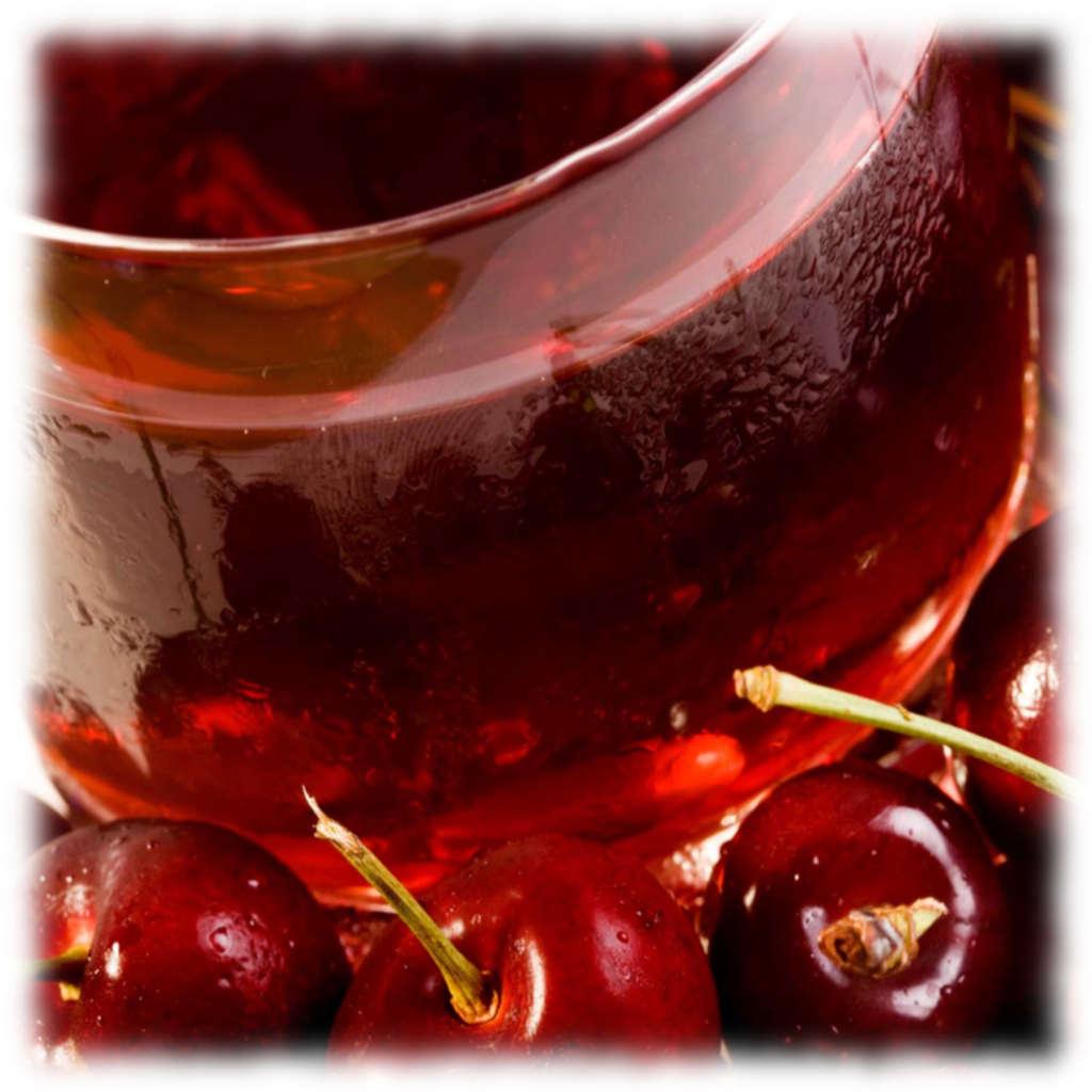 Классическая вишневая наливка