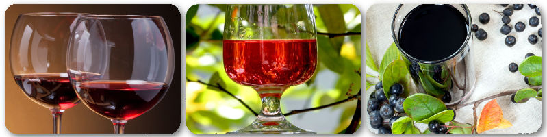 Домашнее фруктовое вино на ru-dachniki.ru...