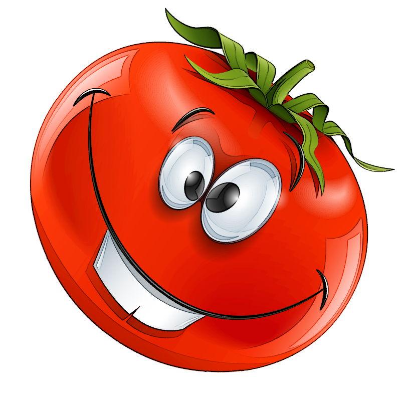 История помидора