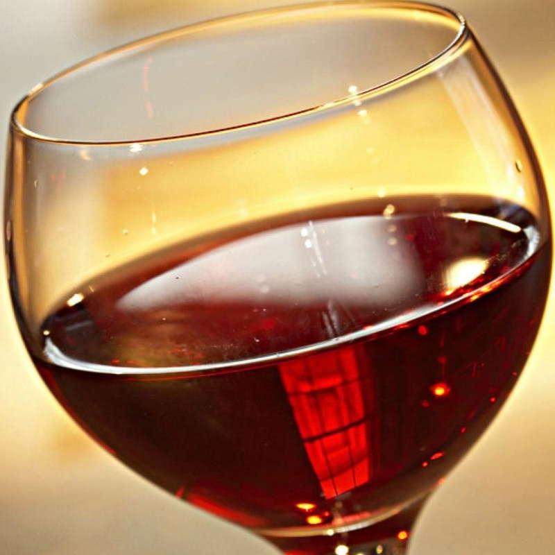 Домашнее вино - Калиновка