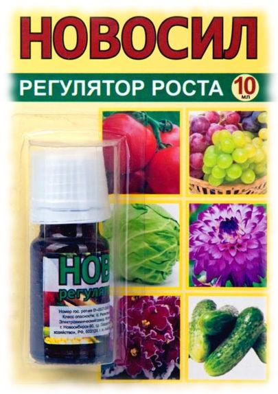 Регулятор роста - Новосил