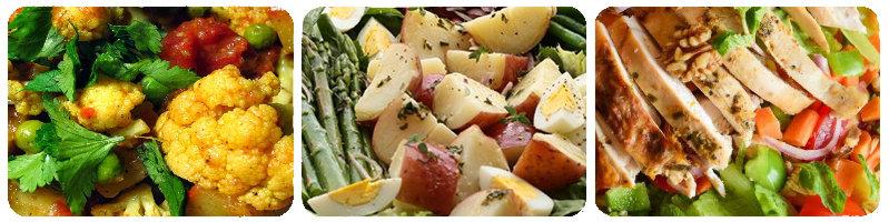 <Блюда из овощей на ru-dachniki.ru...
