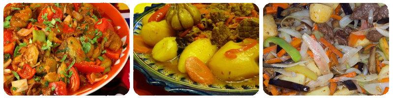 <Вкусные блюда из овощей на ru-dachniki.ru...