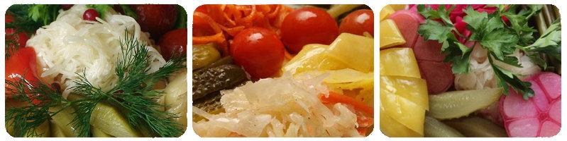 <Заготовки и соление овощей на ru-dachniki.ru...