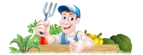Заставка садовод-овощевод